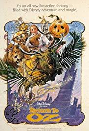 Visszatérés Óz földjére (1985) online film
