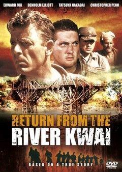 Visszatérés a Kwai folyóhoz (1988) online film