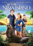 Visszatérés Nim szigetére (2013) online film