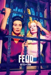 Viszály: Bette és Joan (Feud) 1. évad (2017) online sorozat