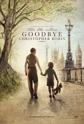 Viszlát, Christopher Robin (2017) online film