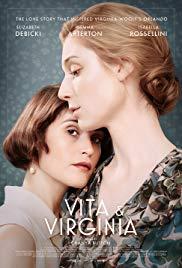 Vita és Virginia: Szerelmünk története (2018) online film
