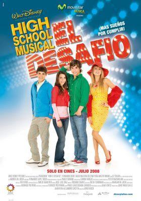Viva High School Musical - Argentína (2008) online film