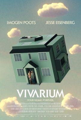 Vivarium (2019) online film