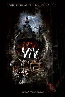 Viy (2014) online film