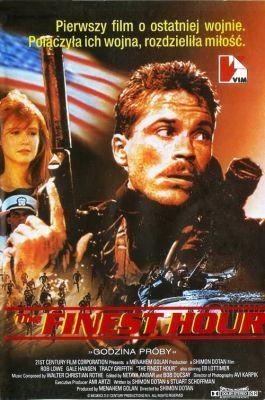 Víz alatti kommandó (Öböl-akció) (1992) online film