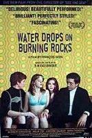 Vízcseppek a forró kövön (2000) online film