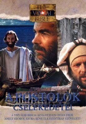 Vizu�lis Biblia: Apostolok cselekedetei (1994)