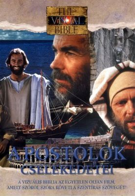 Vizuális Biblia: Apostolok cselekedetei (1994) online film