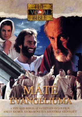 Vizuális biblia: Máté evangéliuma (1993) online film