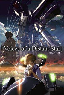 Voices of a Distant Star (2003) online film