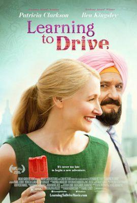 Volán és gyeplő - Learning to Drive (2014) online film
