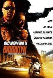 Volt egyszer egy Brooklyn (2013) online film