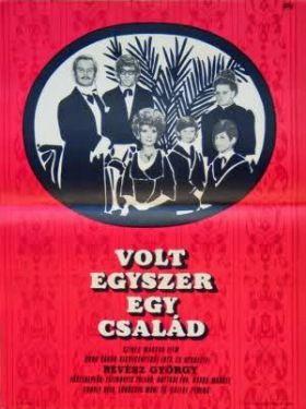 Volt egyszer egy család (1972) online film
