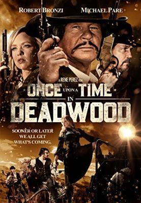 Volt egyszer egy Deadwood (2019) online film