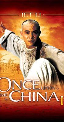 Volt egyszer egy Kína 2. (1992) online film