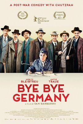 Volt egyszer egy Németország (2017) online film