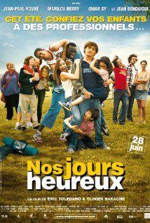 Volt egyszer egy nyár (2006) online film