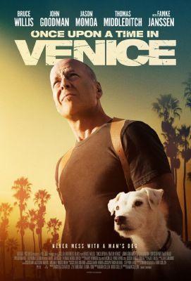 Volt egyszer egy Venice (2017) online film