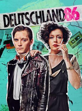 Volt egyszer két Németország 2. évad (2018) online sorozat