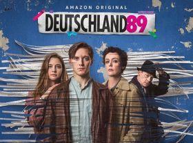Volt egyszer két Németország - 89 1. évad (2020) online sorozat