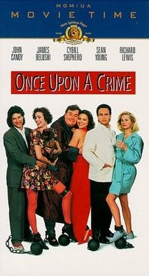 Volt egyszer egy gyilkoss�g (1992)