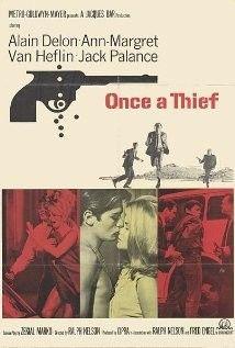 Volt egyszer egy tolvaj (1965) online film