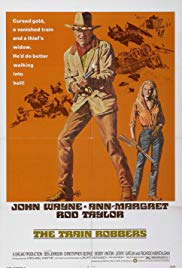 Vonatrablók (1973) online film