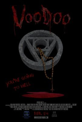 VooDoo (2017) online film