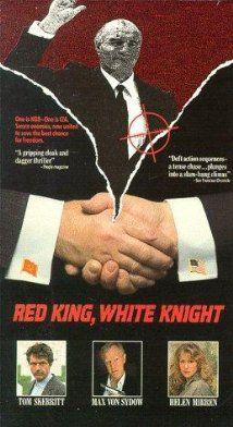 Vörös király, fehér lovag (1989) online film