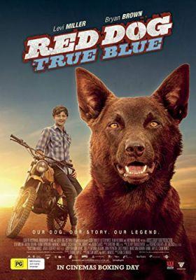 Vörös kutya - A kezdetek (2016) online film