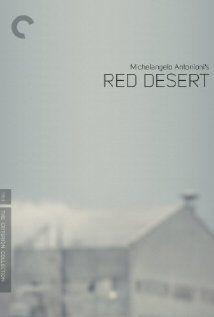 Vörös sivatag (1964) online film