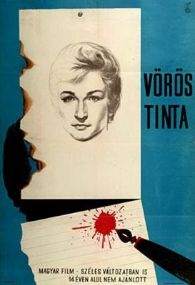 Vörös tinta (1960) online film