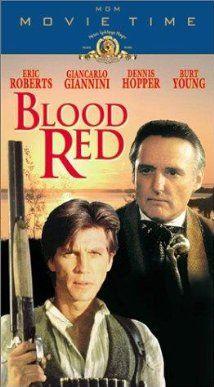 Vörös vér (1989) online film