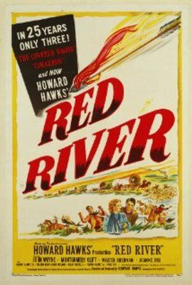 Vörös folyó (1948) online film