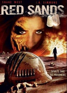 Vörös homok online film