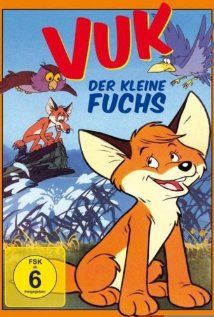 Vuk (1981) online film