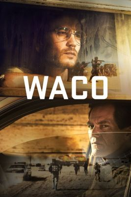 Waco 1. évad (2018) online sorozat