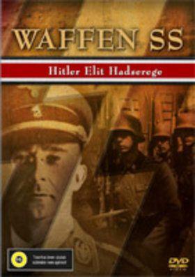 Waffen SS - Hitler Elit hadserege (1990) online film