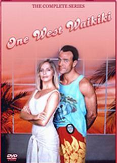 Waikiki páros 1. évad (1994) online sorozat
