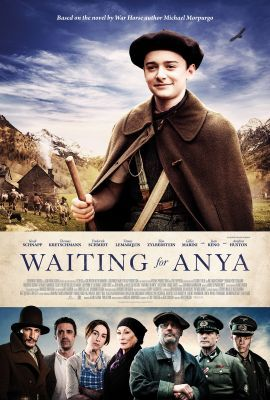 Waiting for Anya (2020) online film
