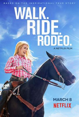 Walk. Ride. Rodeo. (2019) online film