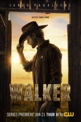 Walker 1. évad (2021) online sorozat