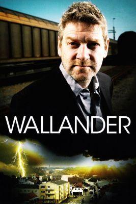 Wallander 1. évad (2008) online sorozat