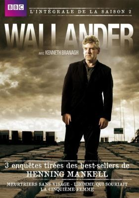 Wallander 2. évad (2010) online sorozat