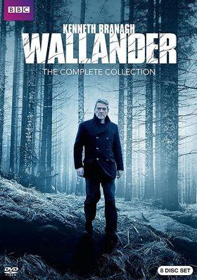Wallander 3. évad (2012) online sorozat