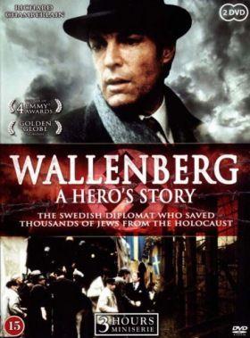 Wallenberg: Egy hős története (1985) online film