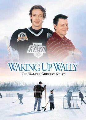 Wally visszatérése: Walter Gretzky története (2005) online film