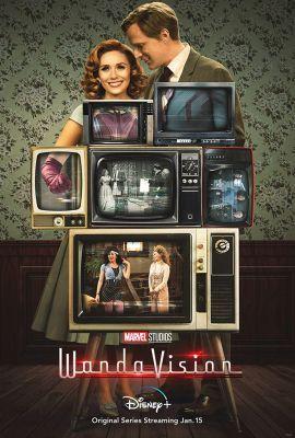 WandaVízió 1. évad (2021) online sorozat