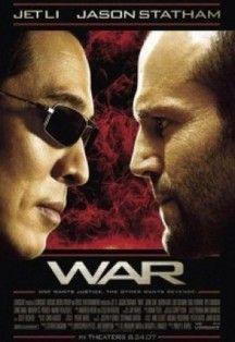 War - Bosszú mindenáron (2007) online film